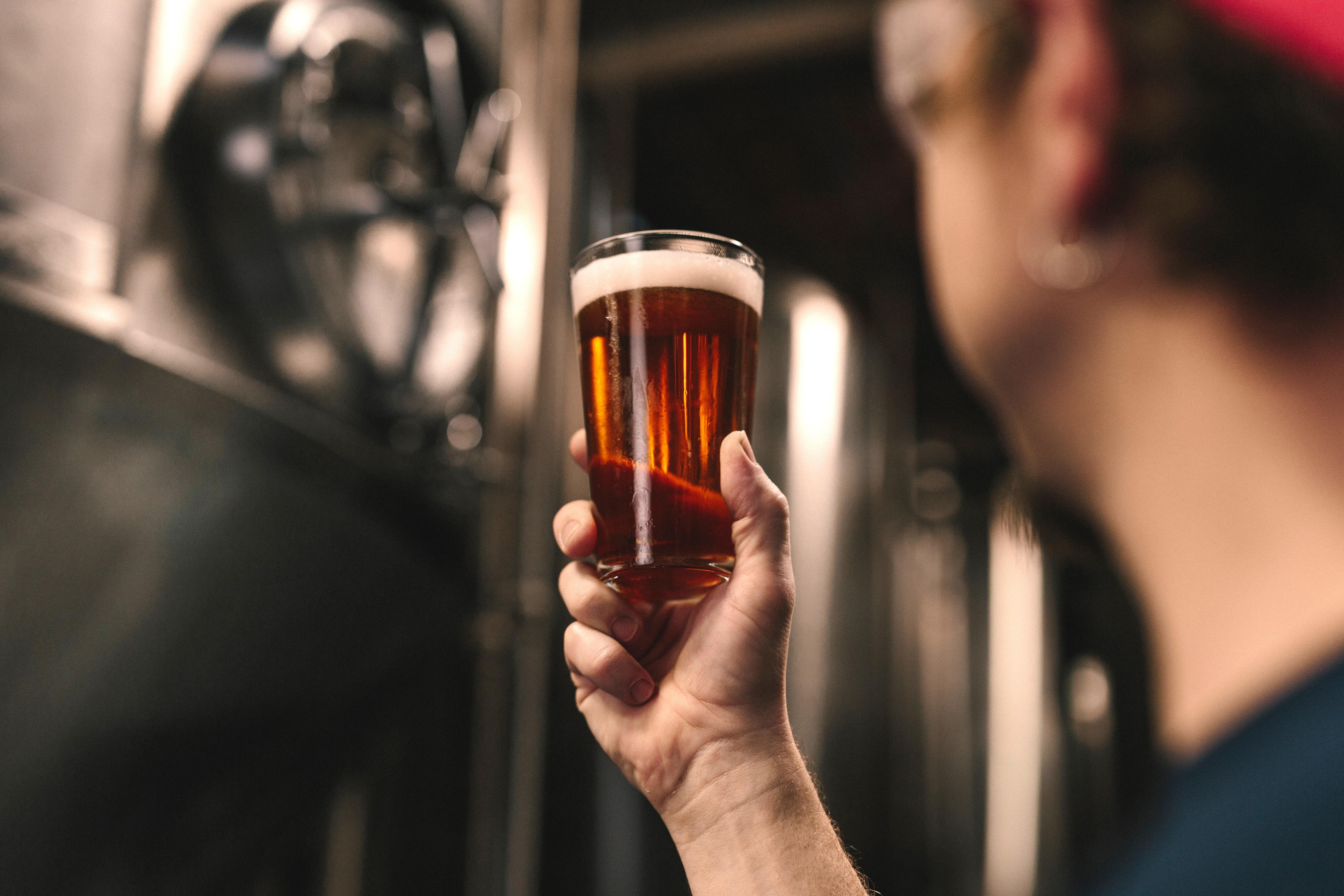 Beer Focus