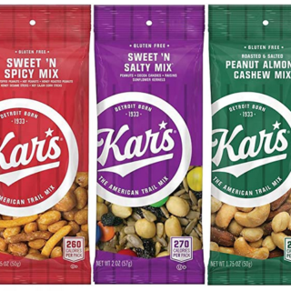 KAR'S MIXED NUTS