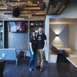 Garth's Brew Bar Owners